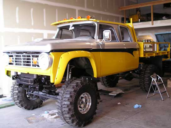 We Do Off Road Better - Performance Fabrication Grants Pass